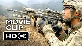 The Hornet's Nest Movie CLIP More Ammunition (2014