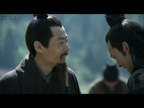 Three Kingdoms (2010) Episode 50 Part 3/3 (English Subtitles)