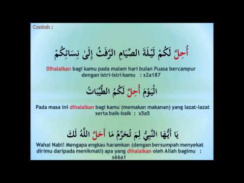 #1227 memahami AlQuran dgn perkataan 