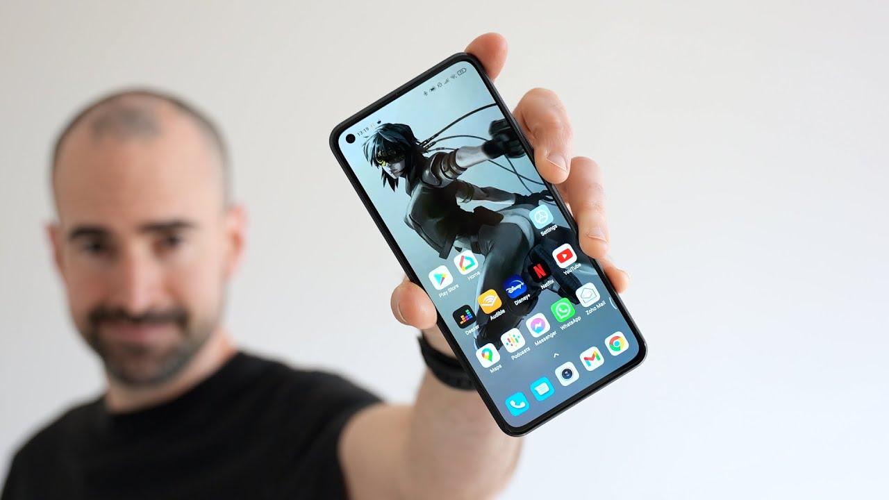 Xiaomi Mi 11 Lite Review   Two major sacrifices...