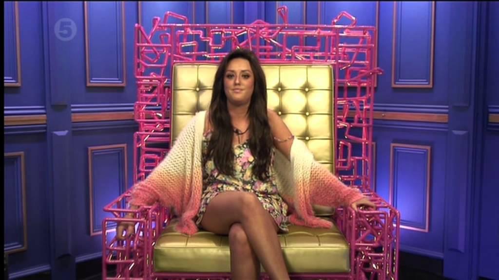 Celebrity Big Brother (UK series 10) - Wikipedia