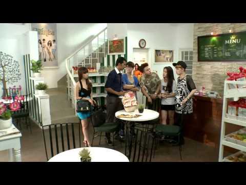 Tiệm bánh Hoàng tử bé tập 196 - Phanh phui bí mật