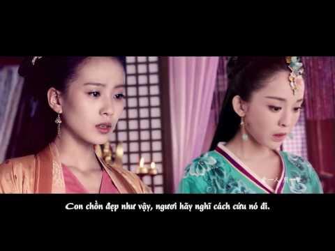[VIETSUB] [BÁCH HỢP - GL] LƯU THI THI - CỔ LỰC NA TRÁT (刘诗诗 - 古力娜扎)