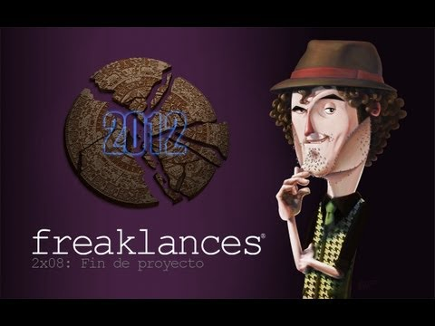 freaklances.2×08.Fin de proyecto [End of project]