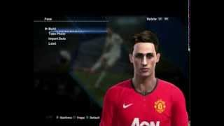 PES 2013 Option File 2014 By Fast Eagle For PES Smoke