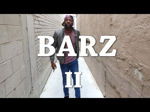 BARZ - Part II