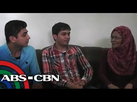 Pinays married to Iraqis also urged to come home
