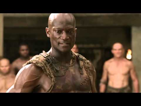 Spartacus Blood and Sand full movie - filmseyri.net