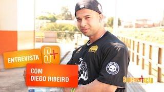 I Encontro dos monstros - Diego Ribeiro
