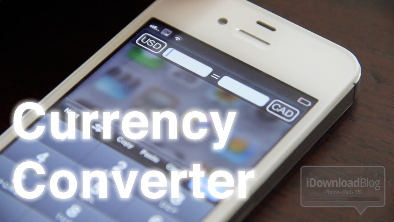 3 Easy Ways to Remove Weather and Stocks from the iOS