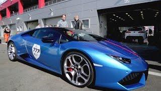 DT Live #6. Lamborghini VS Seat. Гонка звезд «За Рулем!» и REC на Moscow Race Way. DragTimes info video - Драгтаймс инфо видео.