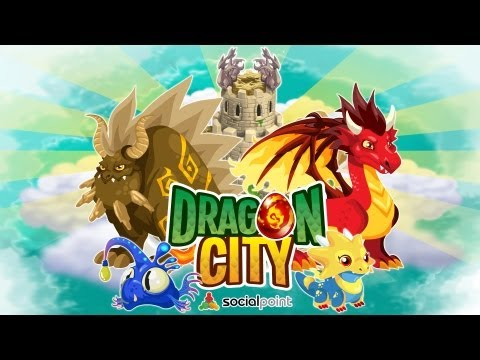 Dragon City - Pokemon em forma de Dragões no face?