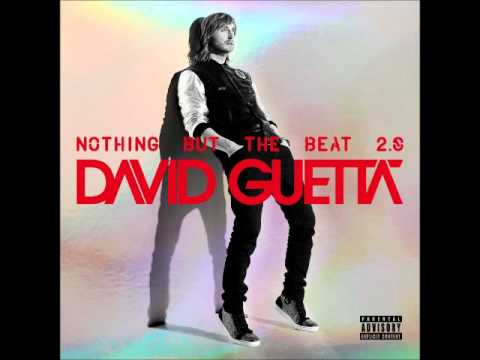 david guetta Feat.akon& ne-yo Play Hard