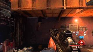 Black Ops 2 Zombie Glitches: New Spots On Die Rise And Mob