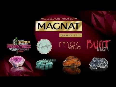 Magnat - Trendy 2013
