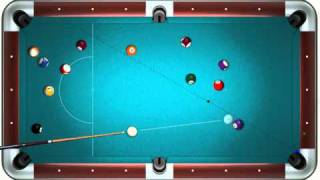 Game Desire Cheat Pool / Jak Oszukac Bilard Na WP