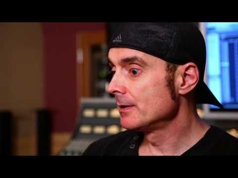 Virgil Donati  'In This Life' Mini Doc online metal music video by VIRGIL DONATI
