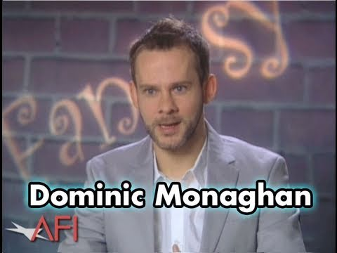 Dominic Monaghan On Frodos Struggle In LORD OF THE RINGS