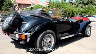 Panther Kallista  2 9i 170CP 1994 inovAuto