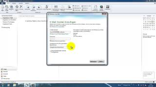 Windows Live Mail T-online Einrichten