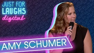 Amy Schumer: I'm Drunk Now