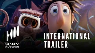 CLOUDY WITH A CHANCE OF MEATBALLS 2 International