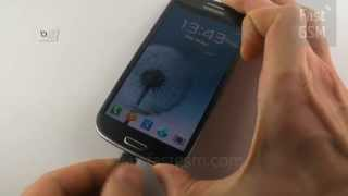 Unlock Samsung I9305, Galaxy S3 LTE By USB