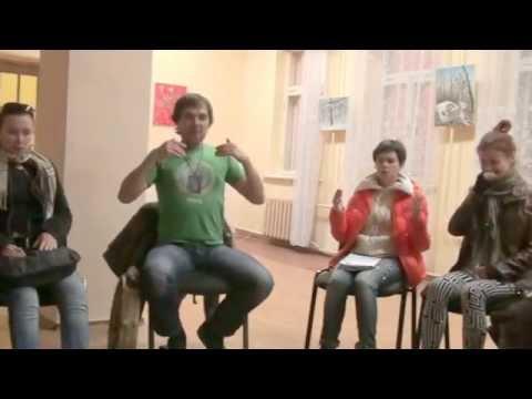 Кирбаба Евгений - Инфобизнес с нуля. Как продавать, не продавая (11.10.2014) - M2U03664