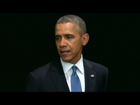 Obama: We will get to the bottom of Fort Hood shooting