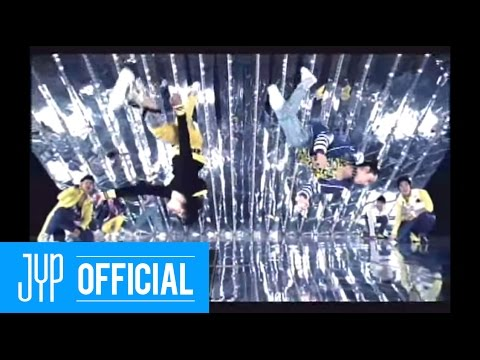 [M/V] 2PM - 10 out of 10 from [Hottest Time of the Day], Performance boy-band 2PM's debut song '10 out of 10'from their 1st single 'Hottest time of the day'.