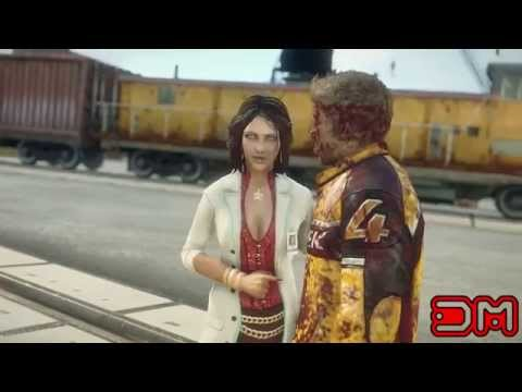Hình ảnh trong video Dead Rising 3 - How to Defeat Red - Boss Fight
