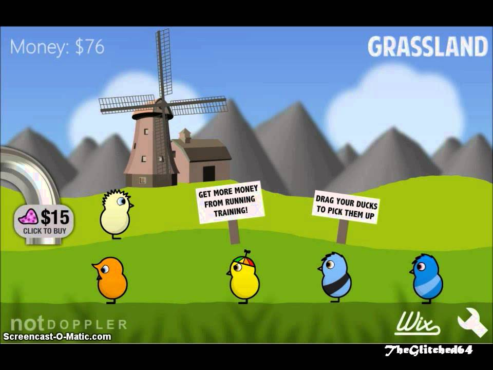 Let s play duck life 4 full game hd youtube