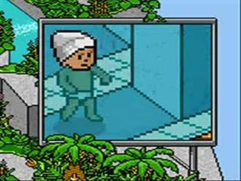 Habbo Hotel: Annoying Users!, HabboScreen (Palise) shows his TOP FIVE annoying things to do to Habbos, this is his opinion on which he thinks are the BEST ones, don't agree then don't wat...
