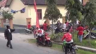 Mulyatminah PDIP DAPIL 5 Klaten-Estib Post-SMPN 3 Bayat Klaten