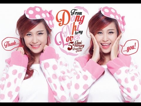 [Offline] Đông Nhi FC's Birthday - 5th