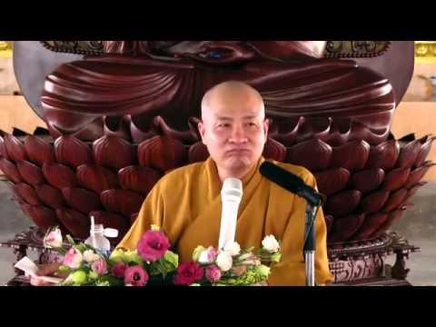 Sức mạnh hữu học (Video đẹp) | Thầy Thích Trí Huệ 2015