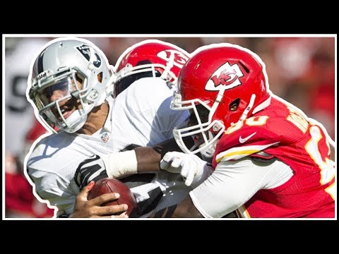 Kansas City Chiefs 2013 - Defense Wins!