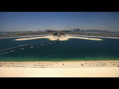 DGEF - Dubai Global Energy Forum Trailer