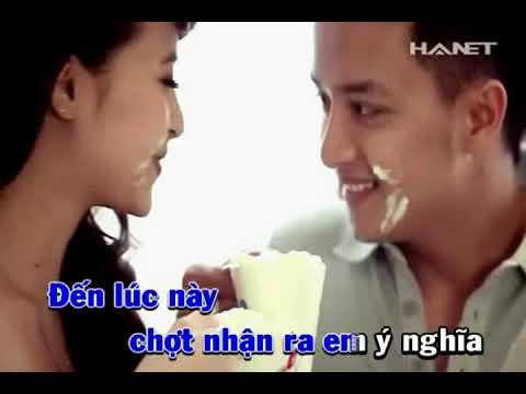 [Karaoke]Anh Sai Rồi - Cao Thái Sơn(Phối Chuẩn)