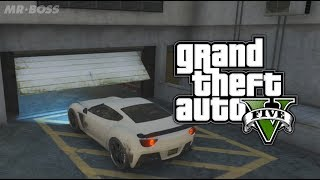 GTA 5 Online: Secret Spots Hidden Heists & DLC Garages