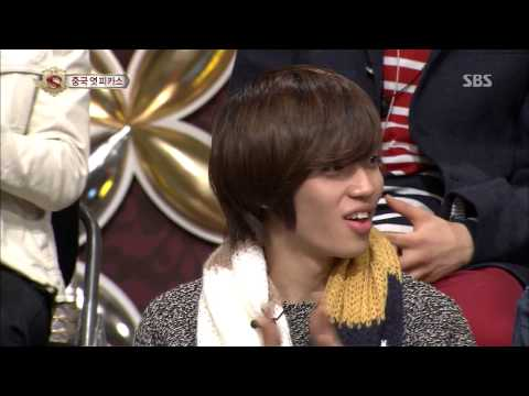 [HD]130105 Star King TEEN TOP cuts