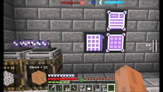 Forgecraft2 S2E40 Bees