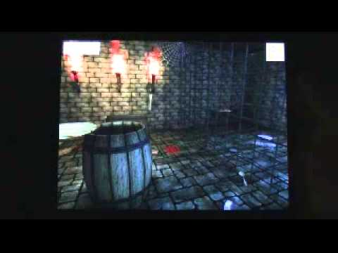 Can You Escape 3d Horror House Niveau 1 Level 1