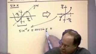 Calculus I - Lecture 03 - Trigonometry for Calculus