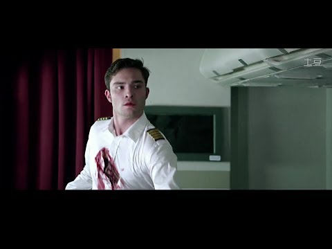 NEW Last Flight Trailer (Long Version) - Ed Westwick Voice-over