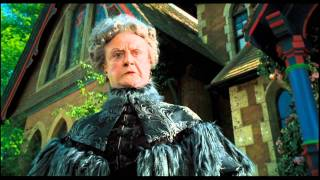 NANNY McPHEE (2005) Official Movie Trailer