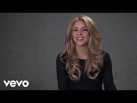Shakira - VEVO News: Can't Remember To Forget You