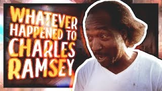 Whatever Happened to Charles Ramsey (Dead Giveaway)?