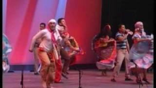 Danzas Tipicas Maracaibo Venezuela