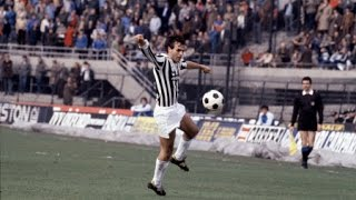 11/10/1987 - Serie A - Juventus-Roma 1-0